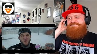 ALEX TERRIBLE - 21 Pilots - Stressed Out Cover - Reaction / Review