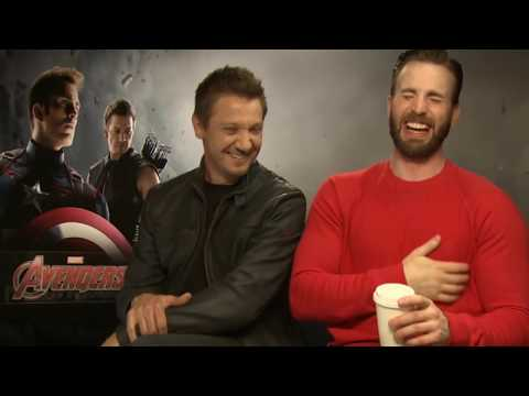 Avengers cast turn advice columnists to dish out help on love and life