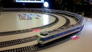 183系あずさ色、あさま色… @日本鉄道模型ショウ2016
