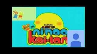 Ni Hao Kai Lan Theme Song Major Fix
