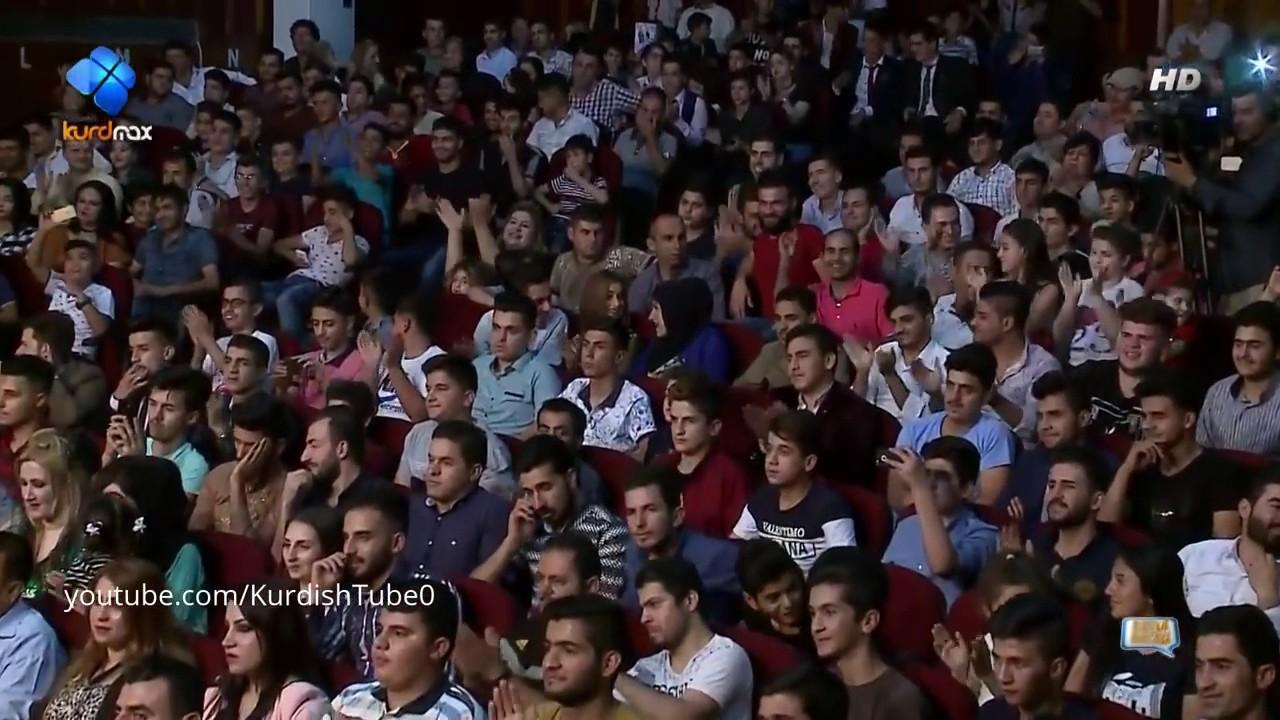 sherwan abdulla-bazmi bazm 2017