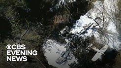 4 dead in plane crash at California airport