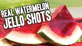 Repeat youtube video 3 Cool Ways To Get Your Drink On This Summer