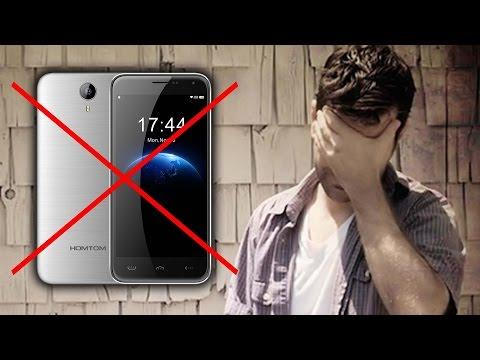 Çin'den Cep Telefon Sipariş Ettik! Yakalandık :(