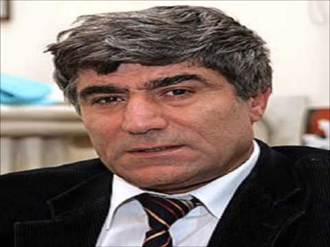 Who Was Hrant Dink?