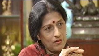 In conversation with Kishori Amonkar (Aired: April 2000)