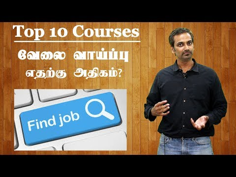 Top 10 Short-term Courses With Good Job Opportunities