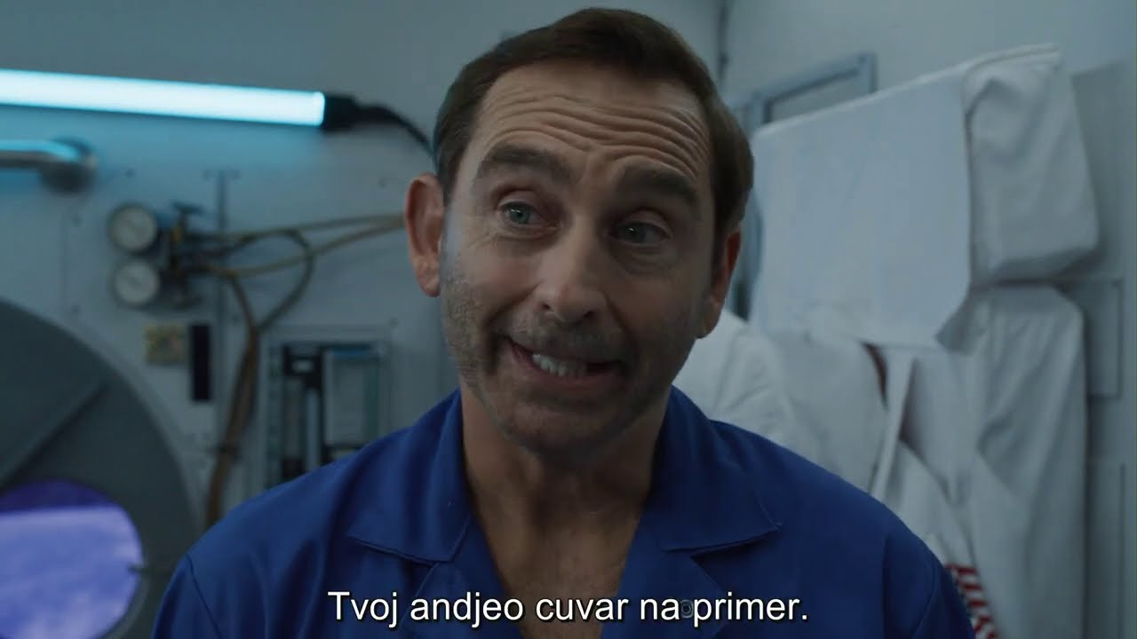"Download Serijal Filma ""Susret"" 12 epizoda ""Praznina"" Hriscanski film sa prevodom NOVO #theencounter"