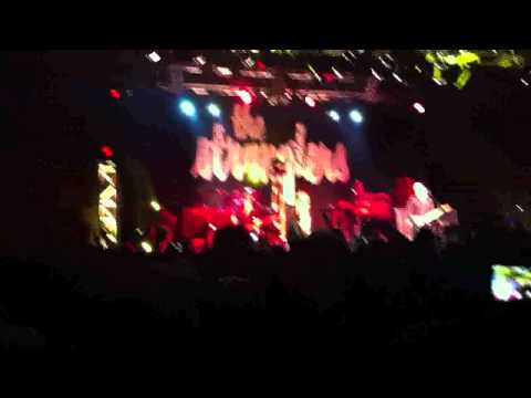 The Stranglers - Always the Sun - Manchester Academy 26/03/2011