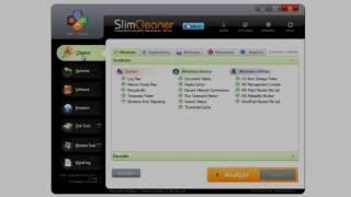SlimWare Utilities and Cloud Computing