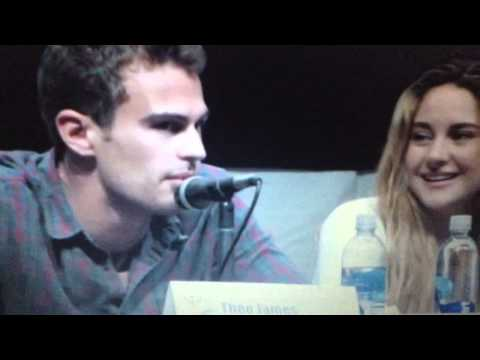 Divergent 04 from YouTube · Duration:  28 seconds