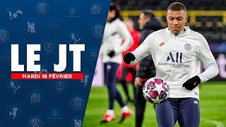 VIDEO: LE JT - L'EDITION DU 18 FEVRIER 2020