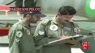 Indian air force fails to land on Agra Lucknow Expressway 21-11-2016 - 92NewsHD