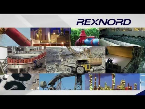 Rexnord Overview