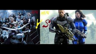 Japanese RPG vs Western RPG Favorite WRPG & JRPG