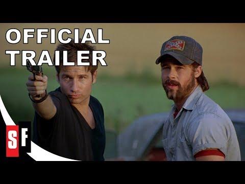 Kalifornia (1993) - Official Trailer (HD)