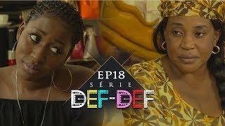 Série Def Def - Episode 18