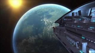 SWTOR Walkthrough Part 1 - Dark Side Jedi Consular