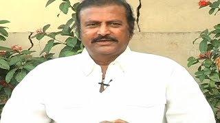 Mohan Babu fires on Shankaracharya - Shirdi Sai Baba Controversy