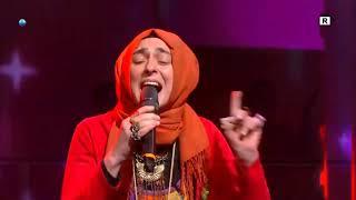 Eftalya Fettahoglu Emirmiran - Ahmedum  Nokta Ana Destani  Resimi