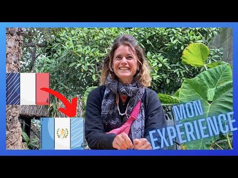 Mon expérience dans les écoles d'espagnol à Lago Atitlan, Guatemala