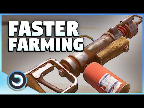 Jackhammer Guide   Rust Tutorial