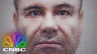 American Greed: The First 10 Minutes - Inside El Chapo's Empire | CNBC Prime
