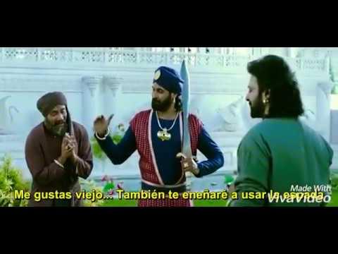 pelicula baahubali 2 subtitulada