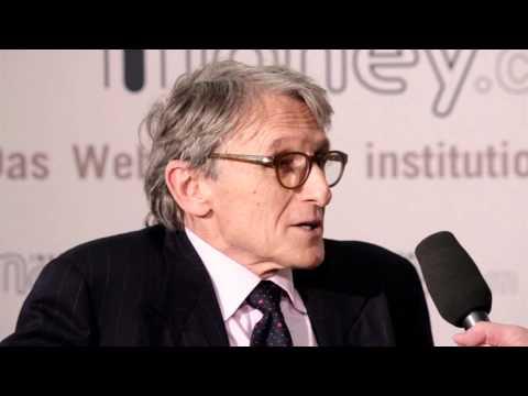 Interview Dr. Peter Robejsek