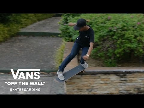 Vans Malaysia: Jalan Jalan Singgah | Skate | VANS