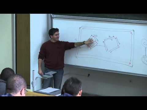 CENG773 - Computational Geometry - Lecture 4.1