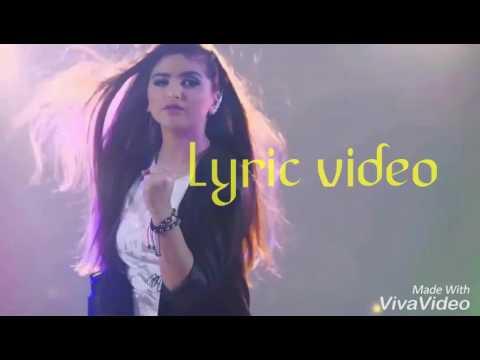 Why I'm so afraid by Hala Alturk..lyric...