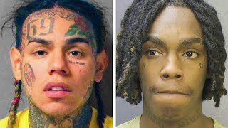 Rappers That Got Out Of Jail In 2020