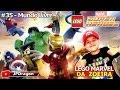 Lego Marvel Super Heroes #35 - Lego Marvel da Zueira