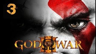GOD OF WAR III REMASTERED  -3-