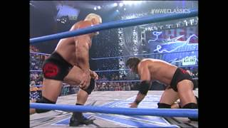 Scott Steiner vs Mike Awesome, 6/28/00