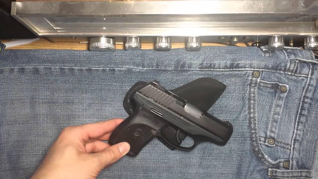 Ruger Lc9 Pocket Carry