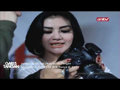 Ibuku Selingkuh Dengan Brondong! | Garis Tangan The Series | ANTV | 23/01/2019 | Eps 42
