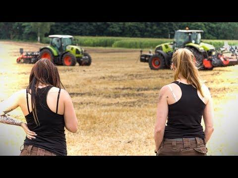 GIRLPOWER / FRAUENPOWER - Für die Landwirte