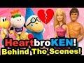 SML Movie: HeartbroKEN (LEAKED SECRET ENDING SCENE)