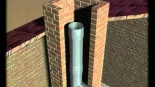 MK Systemy Kominowe - komin jednościenny