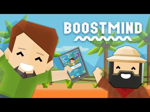 Boostmind