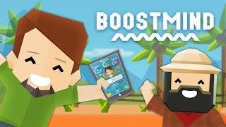 Boostmind - brain training