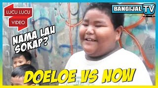 Jaman Doeloe Vs Zaman Now | Kumpulan Video Instagram BangIjal TV