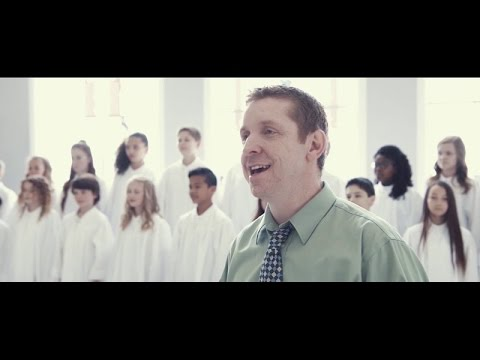 O Come All Ye Faithful -  feat. members of the One Voice Children's Choir