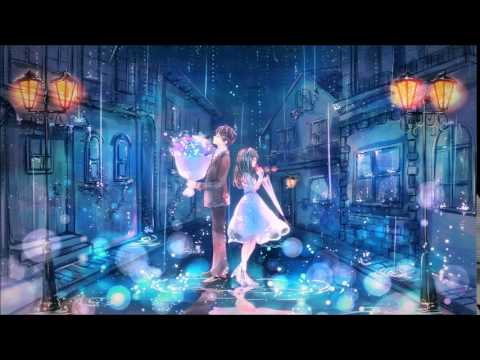 Nightcore Invisible Lyrics Youtube