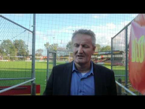 Intevieuw met Wim Kroes CSVA-VVOG