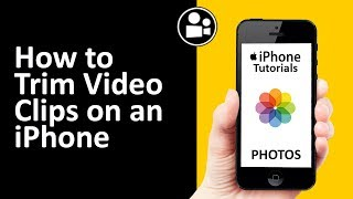 How to trim videos on your iPhone or iPad | 1 Minute Video Tutorials