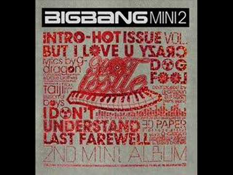 Big-Bang-Crazy-dog-With-Lyrics - YouTube