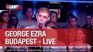 George Ezra - Budapest - Live - C